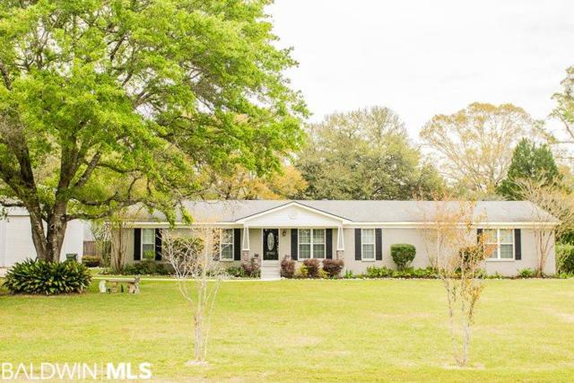 37219 Wright Dr, Bay Minette, AL 36507 (MLS #281231) :: The Kim and Brian Team at RE/MAX Paradise