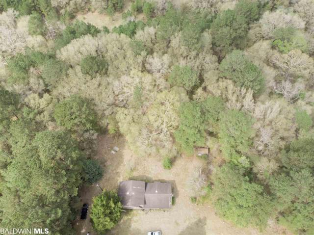 1000 Grimsley  Rd, Creola, AL 36525 (MLS #281234) :: The Kim and Brian Team at RE/MAX Paradise
