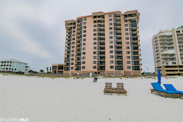 29250 Perdido Beach Blvd #604, Orange Beach, AL 36561 (MLS #281238) :: The Kim and Brian Team at RE/MAX Paradise