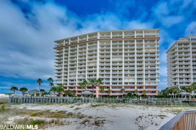 527 Beach Club Trail D1104, Gulf Shores, AL 36542 (MLS #281239) :: The Kim and Brian Team at RE/MAX Paradise