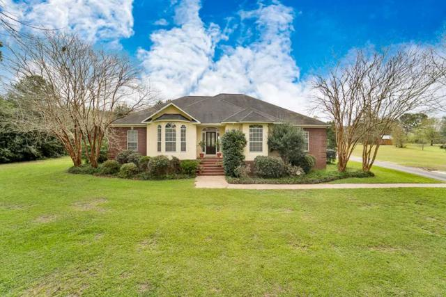 21700 Linn Ridge Dr, Fairhope, AL 36532 (MLS #281249) :: Ashurst & Niemeyer Real Estate
