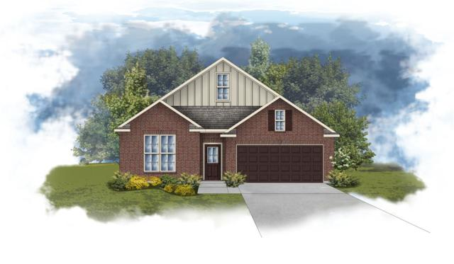502 Orange Blossom Circle, Summerdale, AL 36580 (MLS #281252) :: Elite Real Estate Solutions