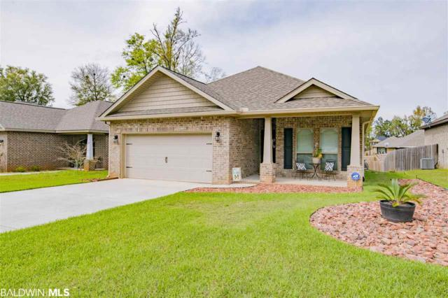 7713 Kari Lane, Daphne, AL 36526 (MLS #281254) :: Elite Real Estate Solutions