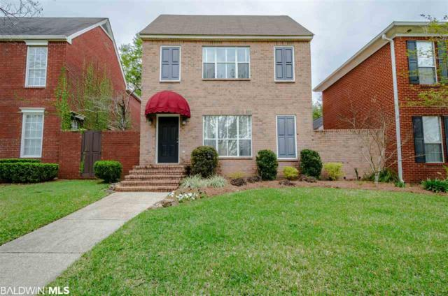 6040 Sussex Drive, Mobile, AL 36608 (MLS #281257) :: Gulf Coast Experts Real Estate Team