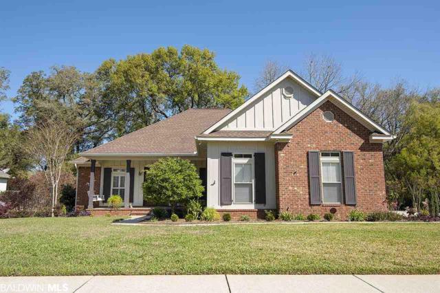 139 Sedgefield Avenue, Fairhope, AL 36532 (MLS #281260) :: Jason Will Real Estate