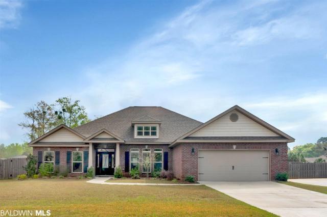3451 Alesmith Dr, Mobile, AL 36695 (MLS #281268) :: Gulf Coast Experts Real Estate Team