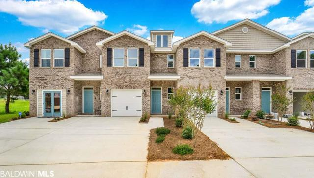 6771 Spaniel Drive #114, Spanish Fort, AL 36527 (MLS #281270) :: Ashurst & Niemeyer Real Estate