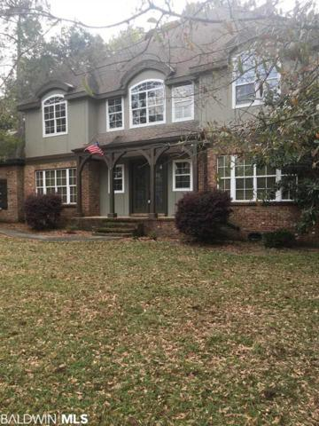 7371 Maureen Cir, Spanish Fort, AL 36527 (MLS #281272) :: Ashurst & Niemeyer Real Estate