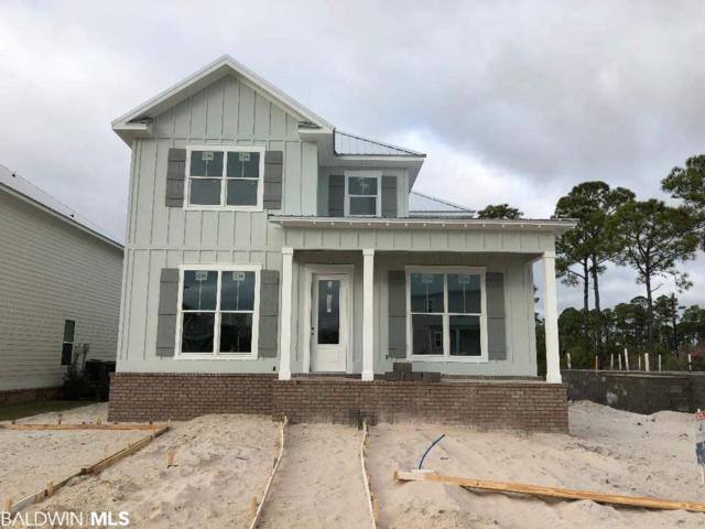 LOt 24 Park Beach Dr, Orange Beach, AL 36561 (MLS #281275) :: Ashurst & Niemeyer Real Estate