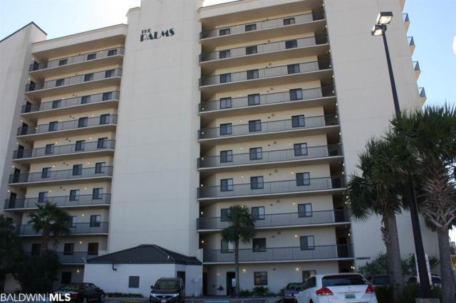 26266 Perdido Beach Blvd #115, Orange Beach, AL 36561 (MLS #281276) :: ResortQuest Real Estate