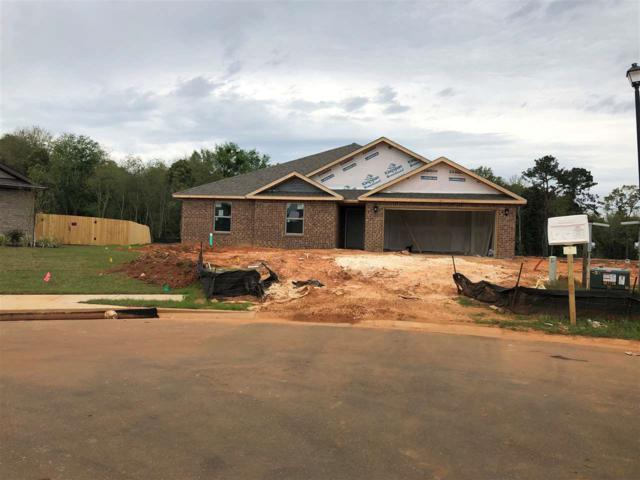 26483 Zoeller Lane, Daphne, AL 36526 (MLS #281281) :: Gulf Coast Experts Real Estate Team