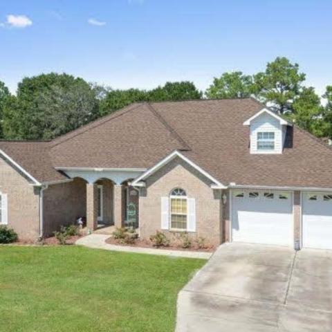 9345 Lakeview Drive, Foley, AL 36535 (MLS #281285) :: Elite Real Estate Solutions