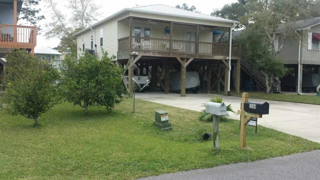 5588 Ornacor Av, Orange Beach, AL 36561 (MLS #281286) :: Ashurst & Niemeyer Real Estate