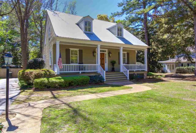 103 Durnford Hill Court, Daphne, AL 36526 (MLS #281291) :: Jason Will Real Estate