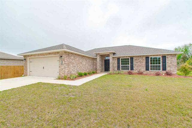 21773 Baltimore Court, Robertsdale, AL 36567 (MLS #281302) :: ResortQuest Real Estate