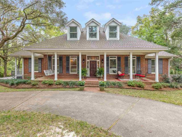 23679 3rd Street, Montrose, AL 36532 (MLS #281304) :: Jason Will Real Estate