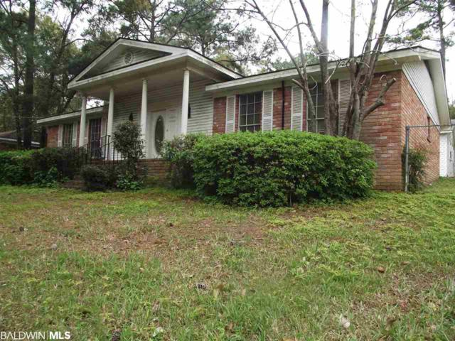 331 Ridgewood Drive, Daphne, AL 36526 (MLS #281305) :: Gulf Coast Experts Real Estate Team