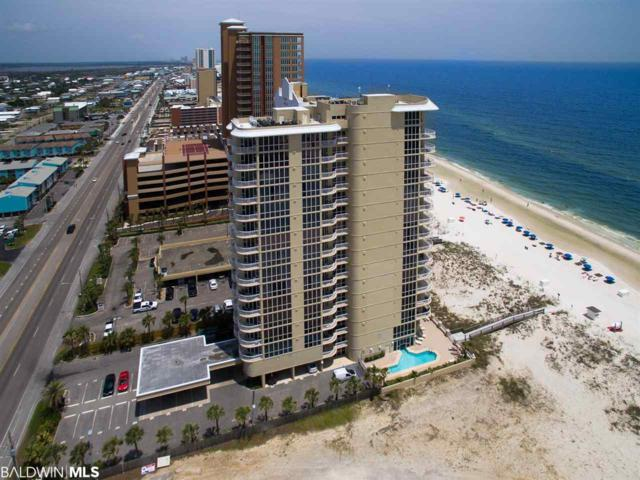 825 W Beach Blvd Ph #14, Gulf Shores, AL 36542 (MLS #281314) :: ResortQuest Real Estate