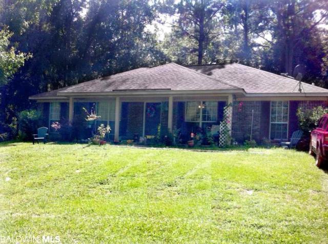 26190 E Ponderosa Farm Road, Robertsdale, AL 36567 (MLS #281316) :: Gulf Coast Experts Real Estate Team