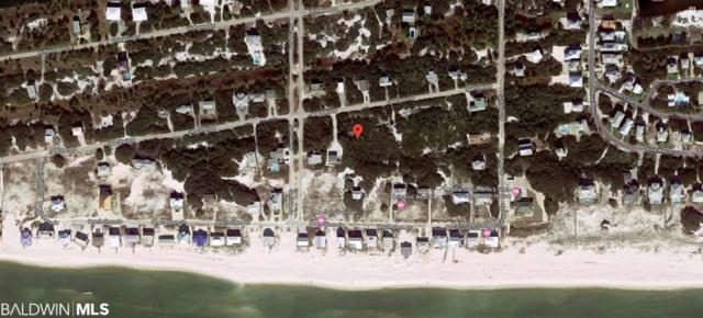 0 Sea Shell Dr, Gulf Shores, AL 36542 (MLS #281317) :: ResortQuest Real Estate