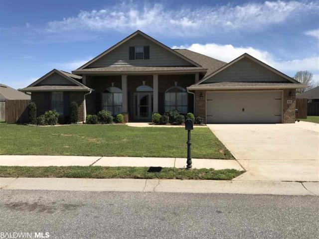 2676 Gabon Drive, Foley, AL 36535 (MLS #281318) :: Gulf Coast Experts Real Estate Team