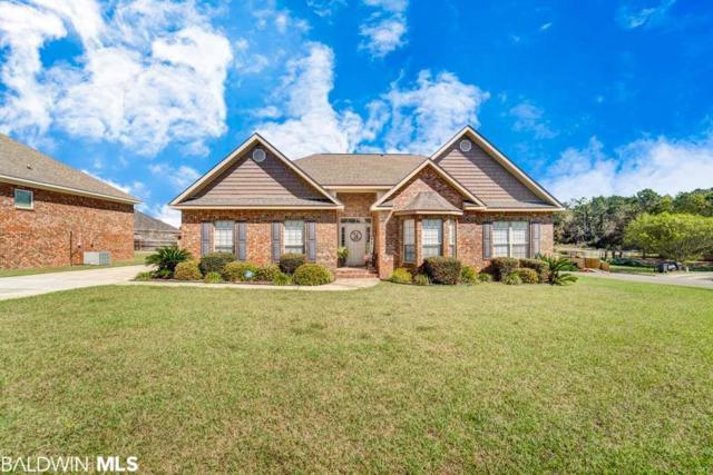 7130 Pierson Drive, Mobile, AL 36619 (MLS #281319) :: Elite Real Estate Solutions