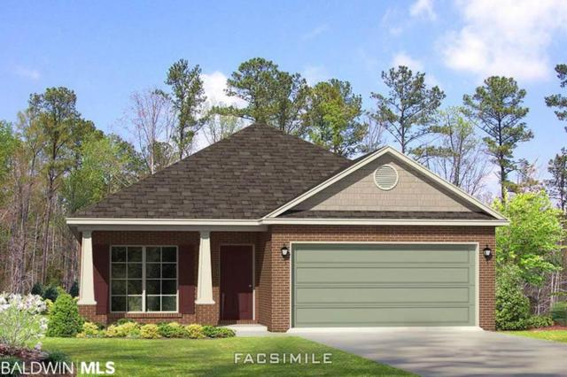 Lot 249 Calder Court, Spanish Fort, AL 36527 (MLS #281325) :: Gulf Coast Experts Real Estate Team