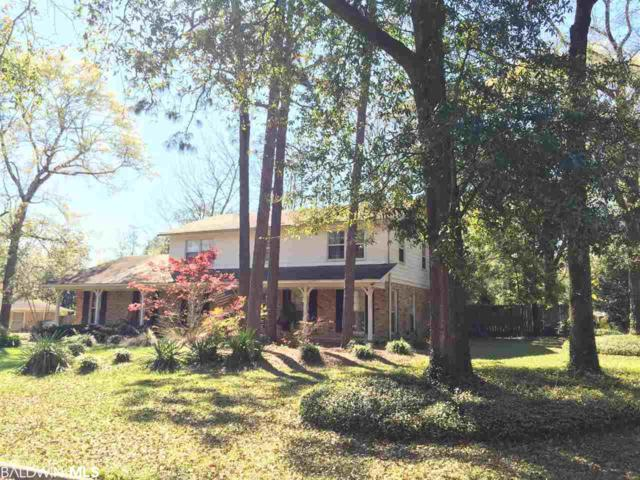 900 W Regents Drive, Mobile, AL 36609 (MLS #281326) :: Dodson Real Estate Group