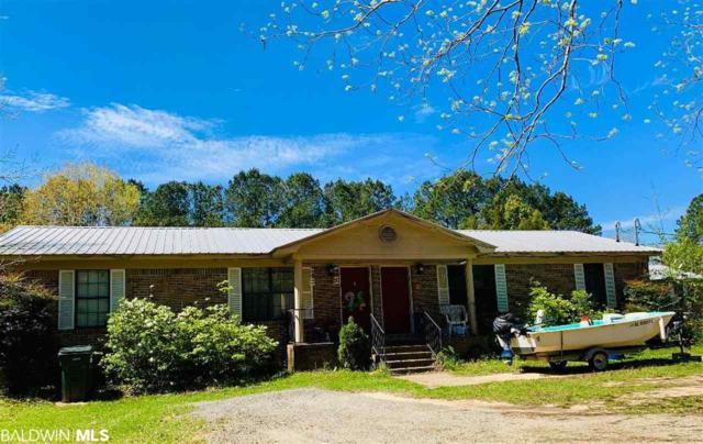 20901 Lawrence Rd, Fairhope, AL 36532 (MLS #281329) :: Elite Real Estate Solutions