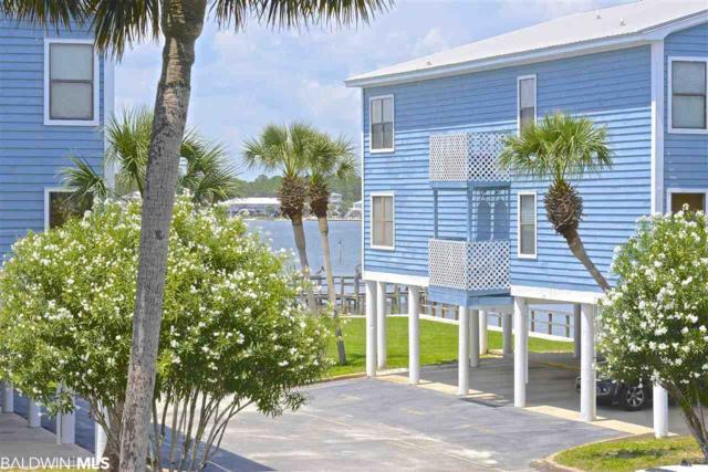 1872 W Beach Blvd I-206, Gulf Shores, AL 36542 (MLS #281342) :: The Premiere Team