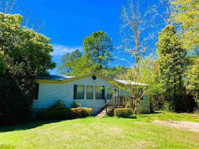 20949 Lawrence Rd, Fairhope, AL 36532 (MLS #281345) :: Elite Real Estate Solutions