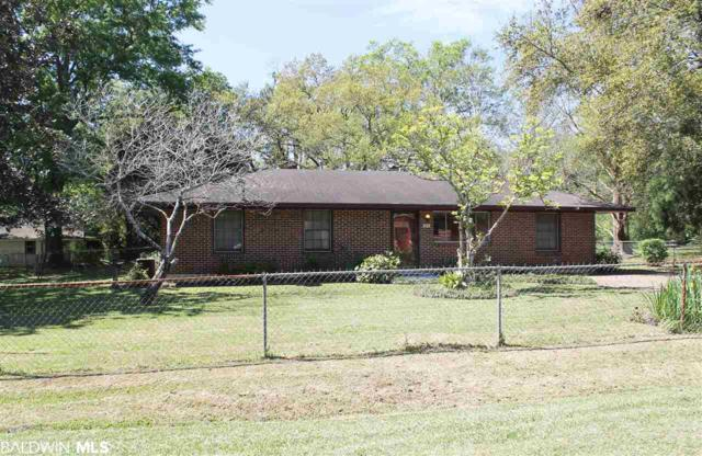 5070 Alton Street, Mobile, AL 36619 (MLS #281349) :: The Premiere Team