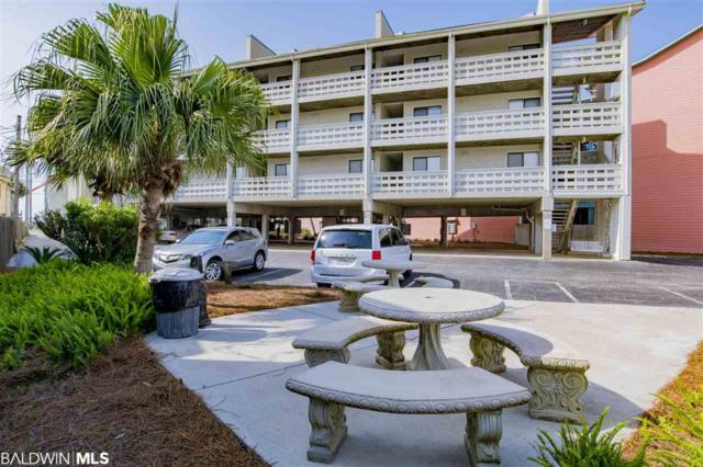 1144 W Beach Blvd 15D, Gulf Shores, AL 36542 (MLS #281350) :: Jason Will Real Estate