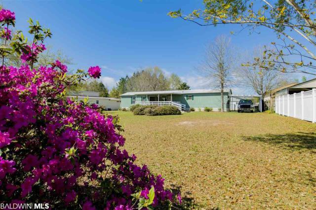 14183 Indigo Lp, Summerdale, AL 36580 (MLS #281361) :: Elite Real Estate Solutions