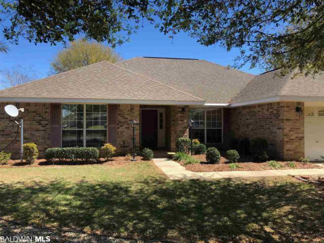199 Pemberton Loop, Fairhope, AL 36532 (MLS #281363) :: Elite Real Estate Solutions