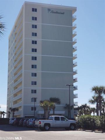 24568 Perdido Beach Blvd #1107, Orange Beach, AL 36561 (MLS #281367) :: Jason Will Real Estate