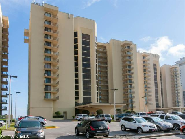 24160 Perdido Beach Blvd #2144, Orange Beach, AL 36561 (MLS #281369) :: Elite Real Estate Solutions