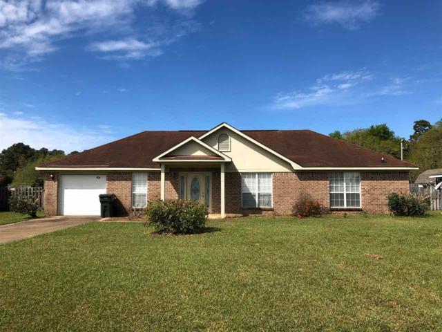 14215 Brook Hollow Road, Summerdale, AL 36580 (MLS #281372) :: Elite Real Estate Solutions