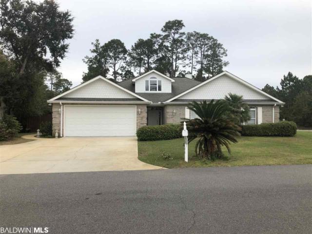 26646 Harbor Ridge Dr, Orange Beach, AL 36561 (MLS #281375) :: Elite Real Estate Solutions