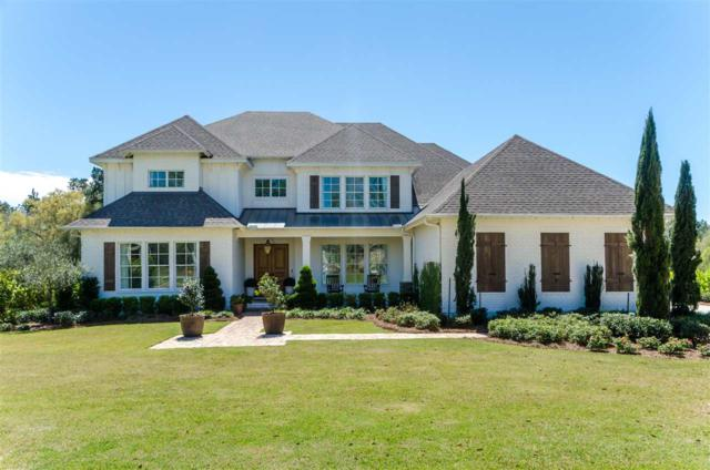 533 Falling Water Blvd, Fairhope, AL 36532 (MLS #281376) :: Gulf Coast Experts Real Estate Team