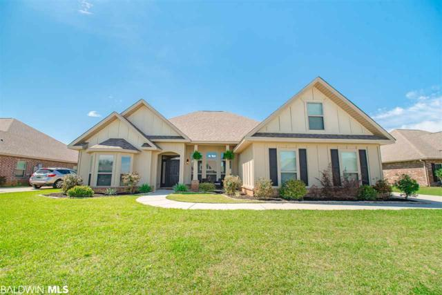 23847 Doireann Street, Daphne, AL 36526 (MLS #281377) :: Elite Real Estate Solutions