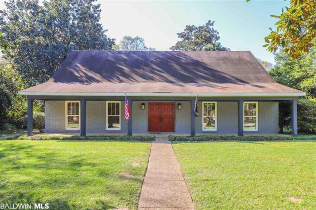 5955 S Shenandoah Road, Mobile, AL 36608 (MLS #281378) :: Elite Real Estate Solutions