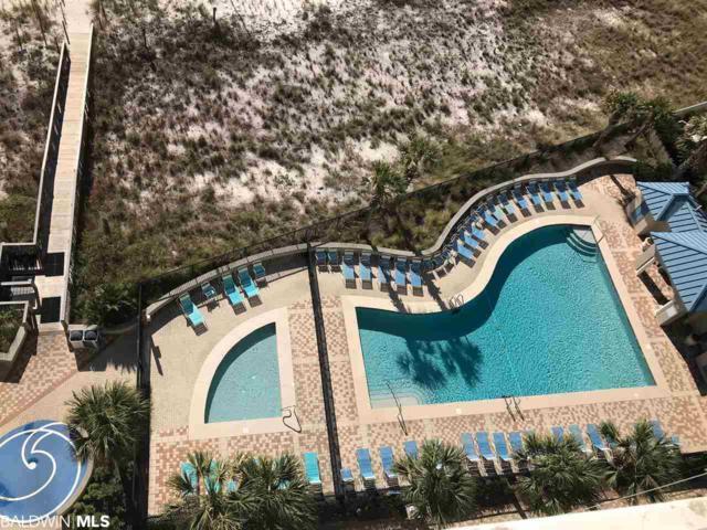 24950 Perdido Beach Blvd #1104, Orange Beach, AL 36561 (MLS #281382) :: Gulf Coast Experts Real Estate Team