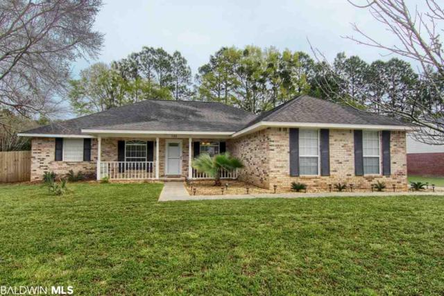 100 Washington Blvd, Foley, AL 36535 (MLS #281383) :: Elite Real Estate Solutions