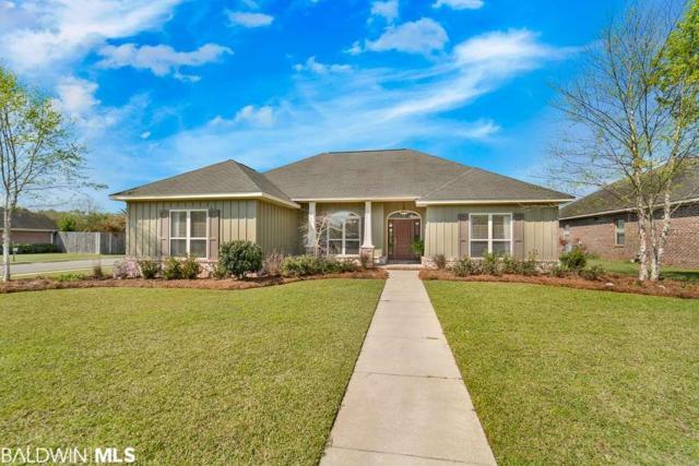 20784 Northwood Street, Fairhope, AL 36532 (MLS #281393) :: Elite Real Estate Solutions