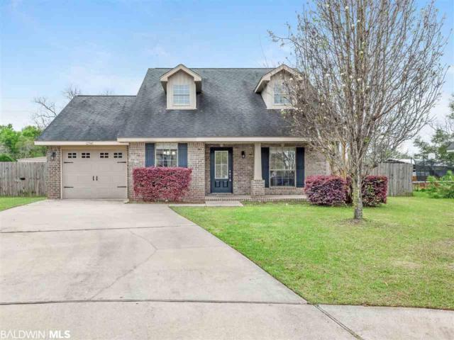 12341 Copperwood Drive, Foley, AL 36535 (MLS #281395) :: Elite Real Estate Solutions