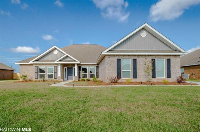 23917 Dublin Drive, Daphne, AL 36526 (MLS #281396) :: Gulf Coast Experts Real Estate Team