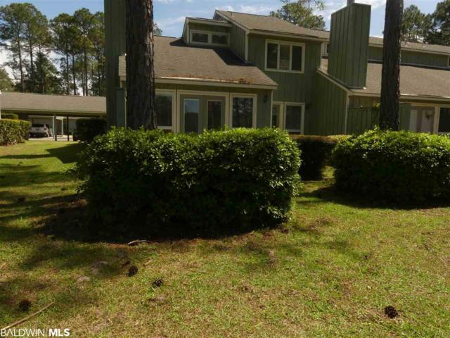 1701 Regency Road #121, Gulf Shores, AL 36542 (MLS #281411) :: Ashurst & Niemeyer Real Estate
