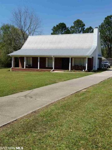 23851 County Road 85, Robertsdale, AL 36567 (MLS #281413) :: Elite Real Estate Solutions