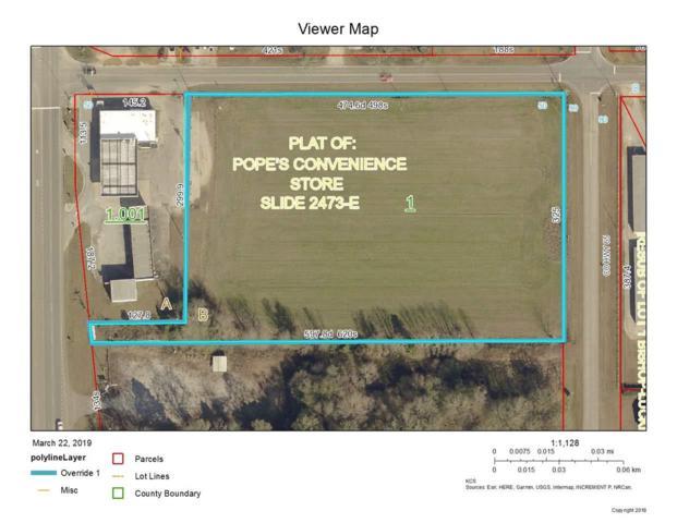 0 N Palmer Street, Robertsdale, AL 36567 (MLS #281417) :: Elite Real Estate Solutions